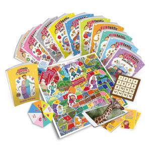 Funtastic Learning Permainan Anak Best Seller