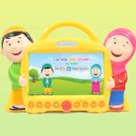New Smart Hafiz Touch Screen