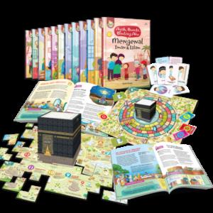 Buku Pintar Iman Islam