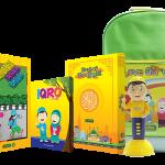 Mushaf Maqamat for Kids