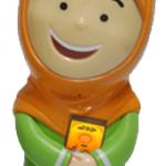 Hafizah Talking Doll Versi 4